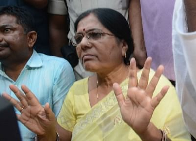 Muzaffarpur horror: CBI searches 12 places in Bihar