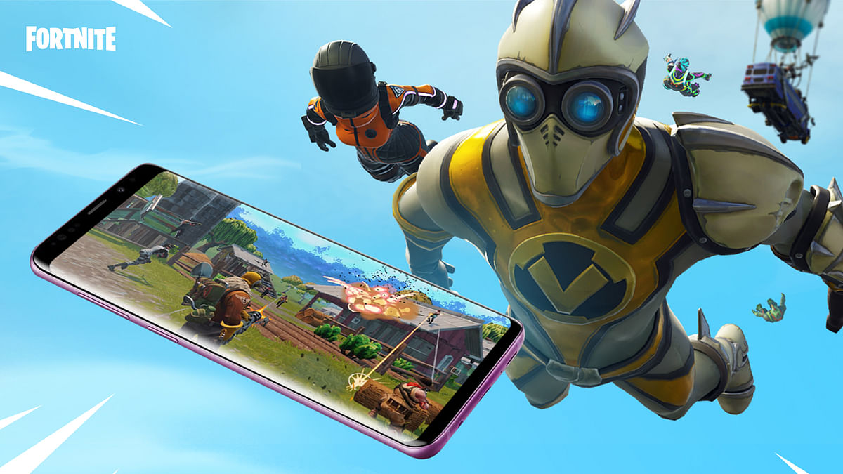 Fortnite Users are Vulnerable to Hacking, Says Research