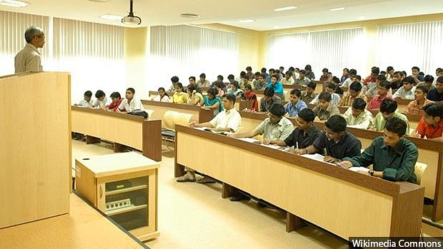 33% Teaching Posts Vacant: Indian University Crisis Hits Rankings