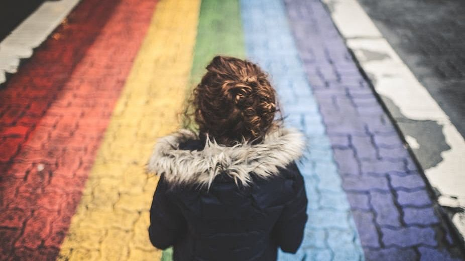 Differently Abled LGBT+ People Struggle Just to Be Taken Seriously