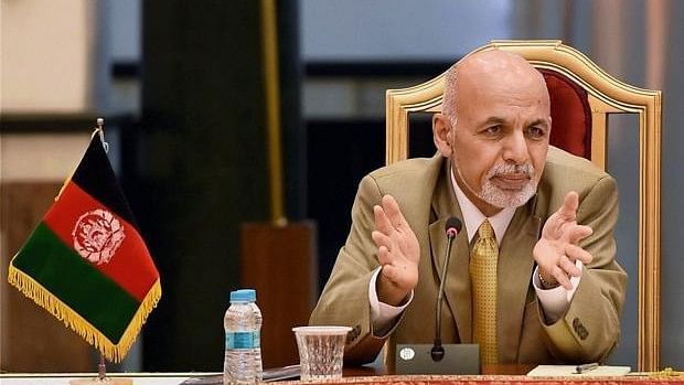"<div class=""paragraphs""><p>Afghanistan President Ashraf Ghani. Image used for representational purposes.</p></div>"