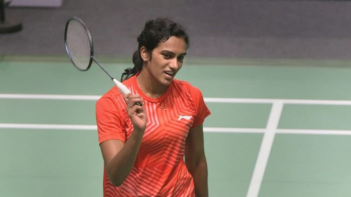 All England Open: Sindhu Crashes Out to End India's Campaign