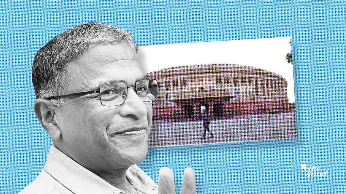 Four Major Takeaways from Rajya Sabha Deputy Chairperson Election