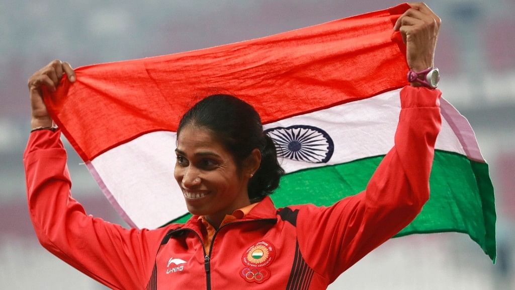 Sudha, who won a silver in women's 3000m steeplechase in the Asian Games on Monday has been offered a government job in the Uttar Pradesh government.