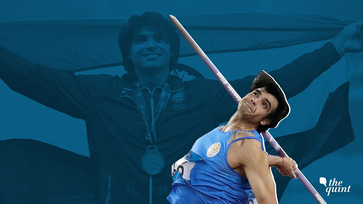 Neeraj's Gold a Learning for India to Train Our Athletes Right