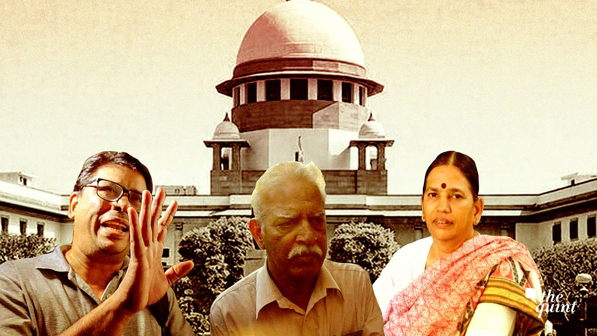 Dissent, Democracy and Drama: What SC Said on Activists' Arrests