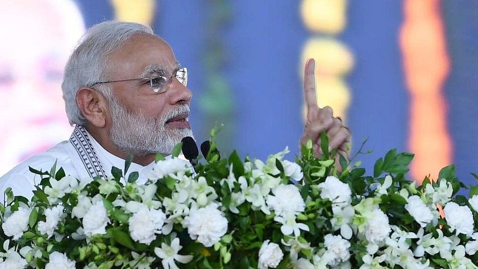 PM Modi Reveals How Bear Grylls  Understood Him in 'Man VS Wild'