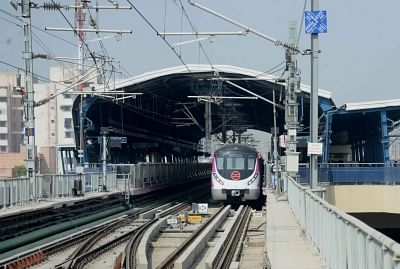 Delhi Metro Rules and Regulations Along With Fines and Penalties