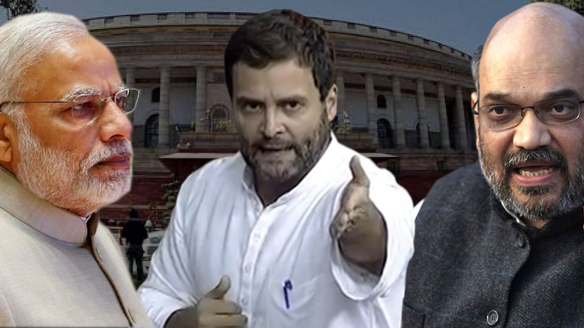 Trust Vote, Rafale, NRC and Other Highlights of Monsoon Session