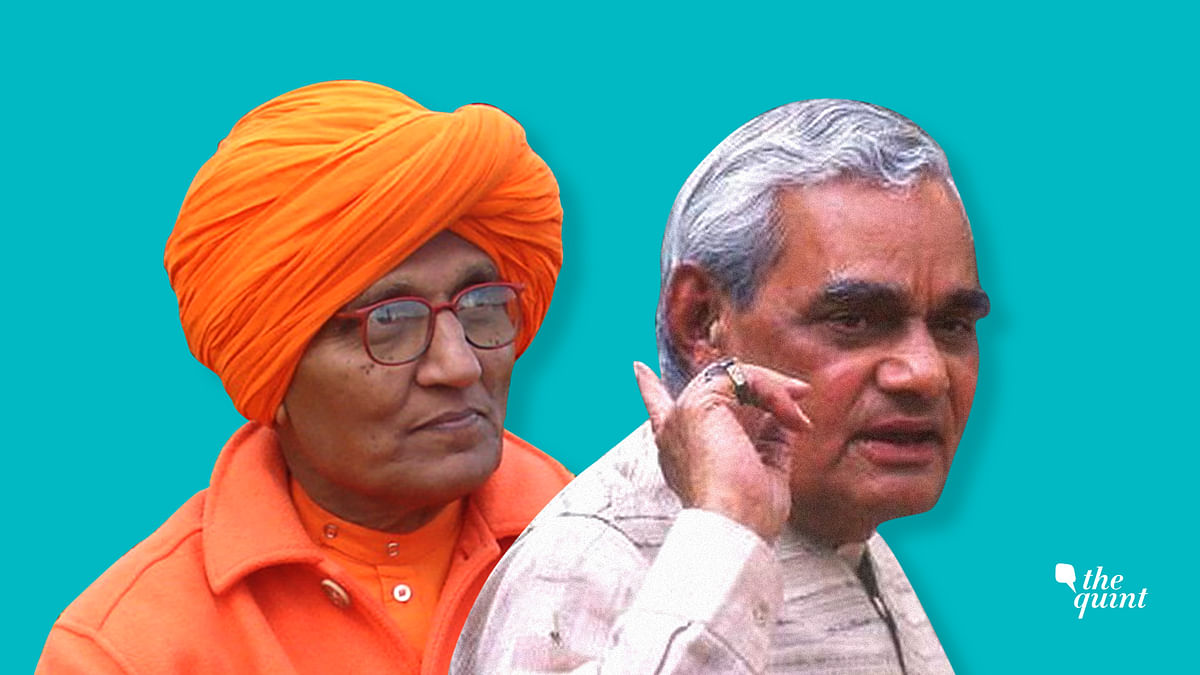 'This is Not Atal's Bharat': Swami Agnivesh on Second Mob Attack