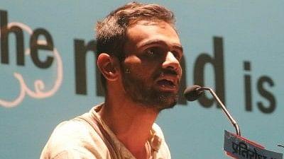 Umar Khalid Files New Bail Plea, Accuses Prosecution of 'Dilatory Tactics'