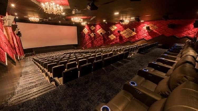 Maharashtra government announces reopening of cinema halls from Thursday, 5 November.