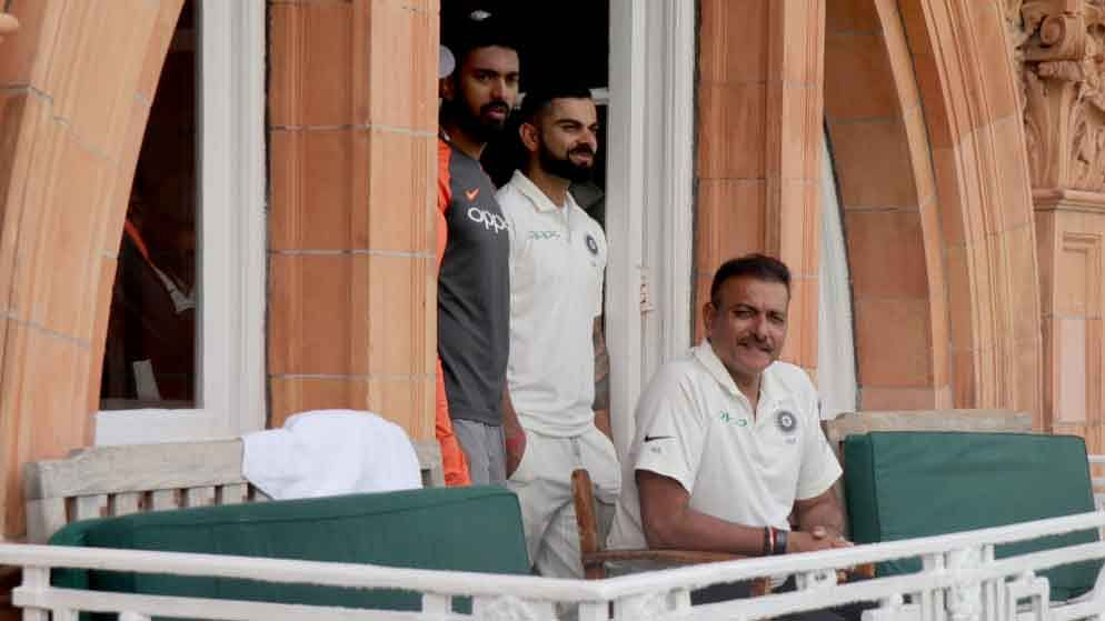 India are in danger of going 0-2 down in the five-Test series against England.