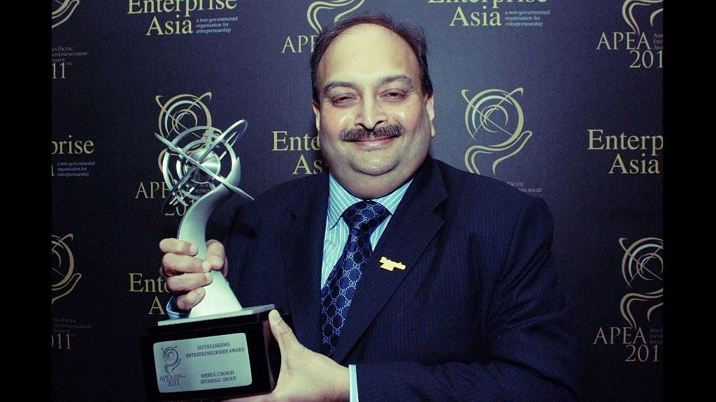 Can Provide Air Ambulance to Bring Mehul Choksi From Antigua: ED