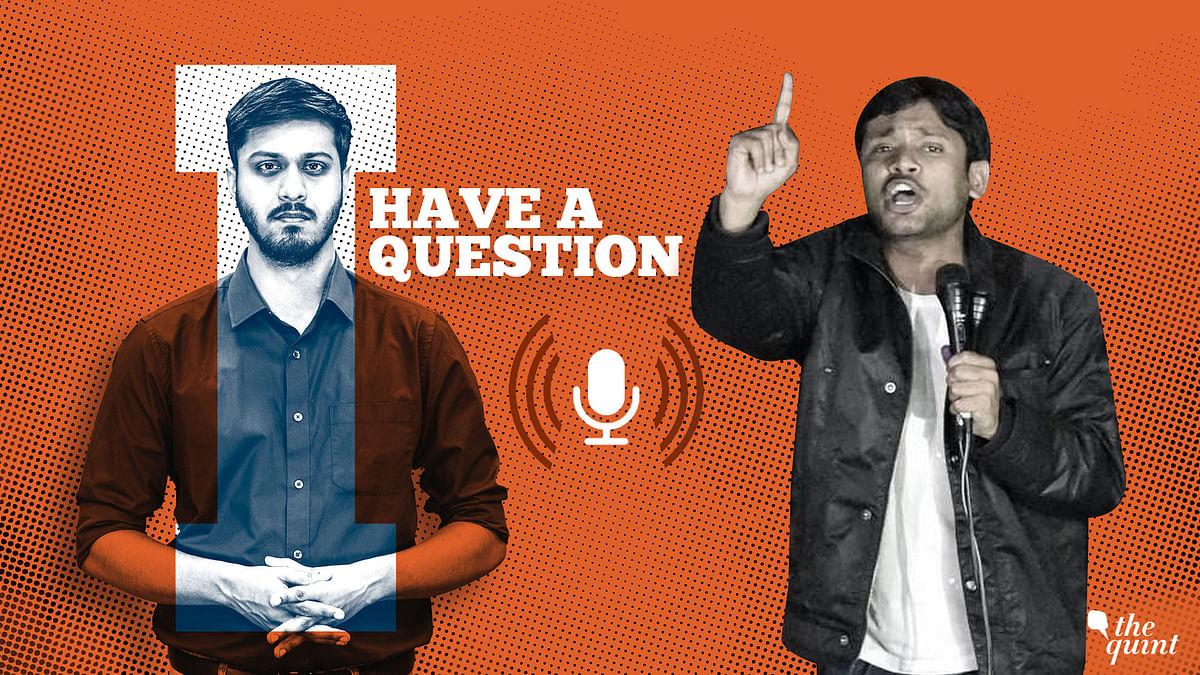 "Podcast: Key Questions on JNU ""Anti-National"" Saga Left Unanswered"