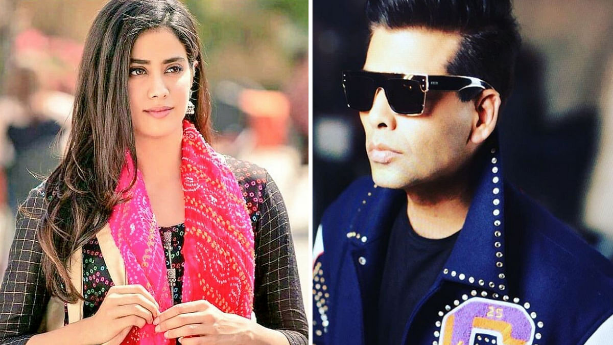 Karan Johar recently opened up about the rumours doing the rounds on the casting of Dostana 2.
