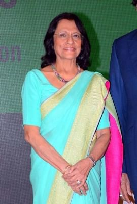 WHO South-East Asia Regional Director Dr Poonam Khetrapal Singh. (File Photo: IANS)