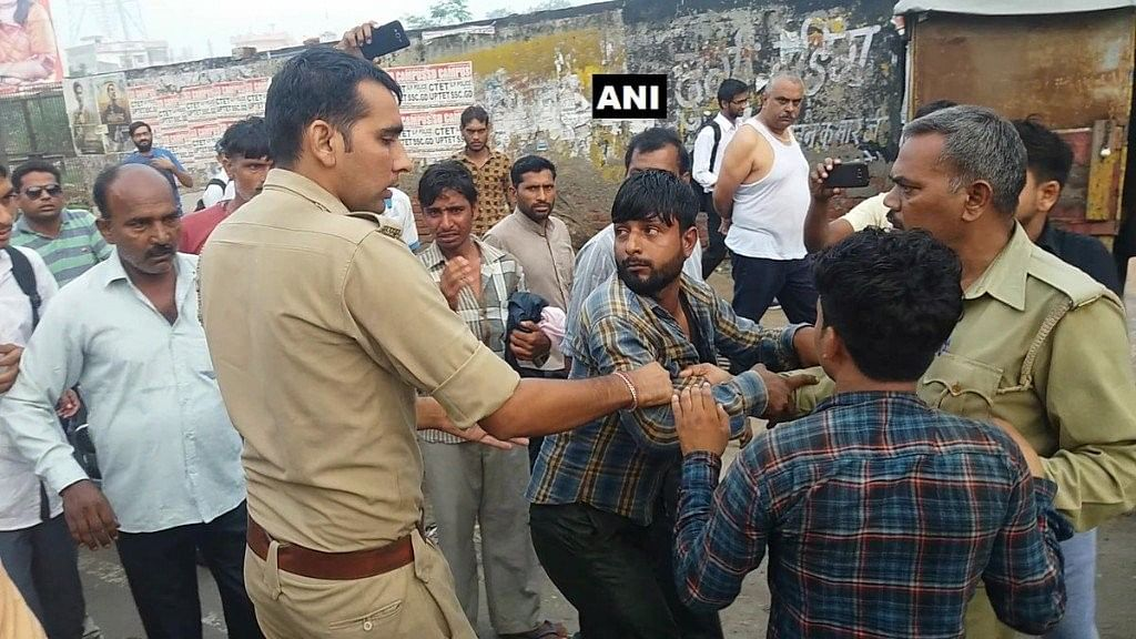 2 Muslim Youths Thrashed for 'Cow Smuggling', Accused Arrested