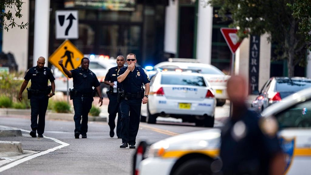 3  Dead, 9 Injured in Mass Shooting at Florida's Jacksonville