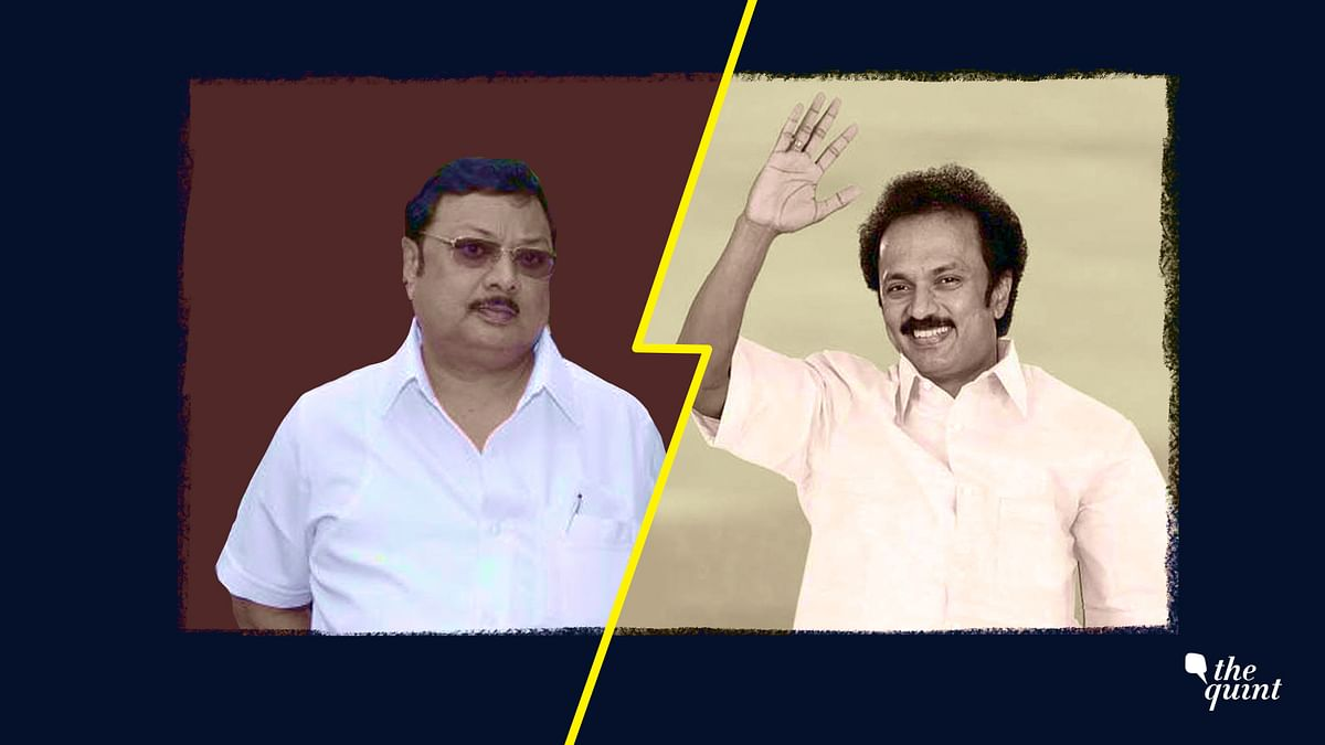 Today DMK plans on elevating MK Stalin as the party president as his brother Alagiri detests the move.