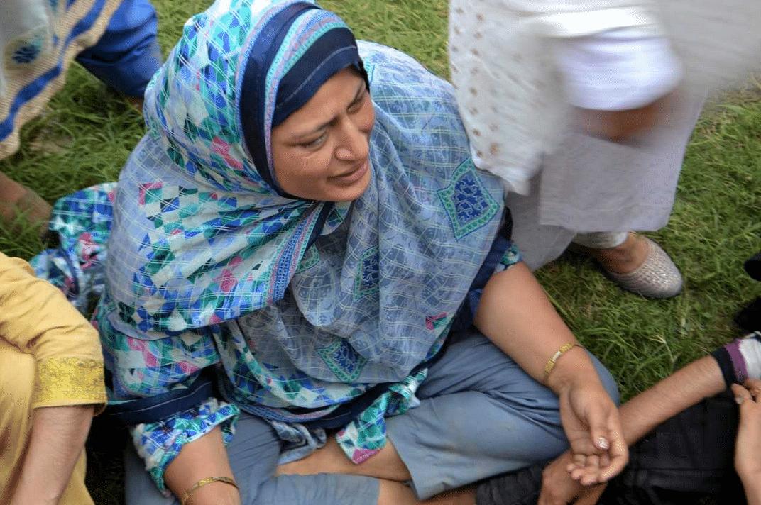 Altaf Kachroo's Death: A Setback for Hizbul Mujahideen in Kashmir