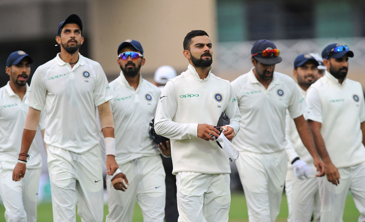 Kohli Learned From His Mistakes to Emerge Strong Against England