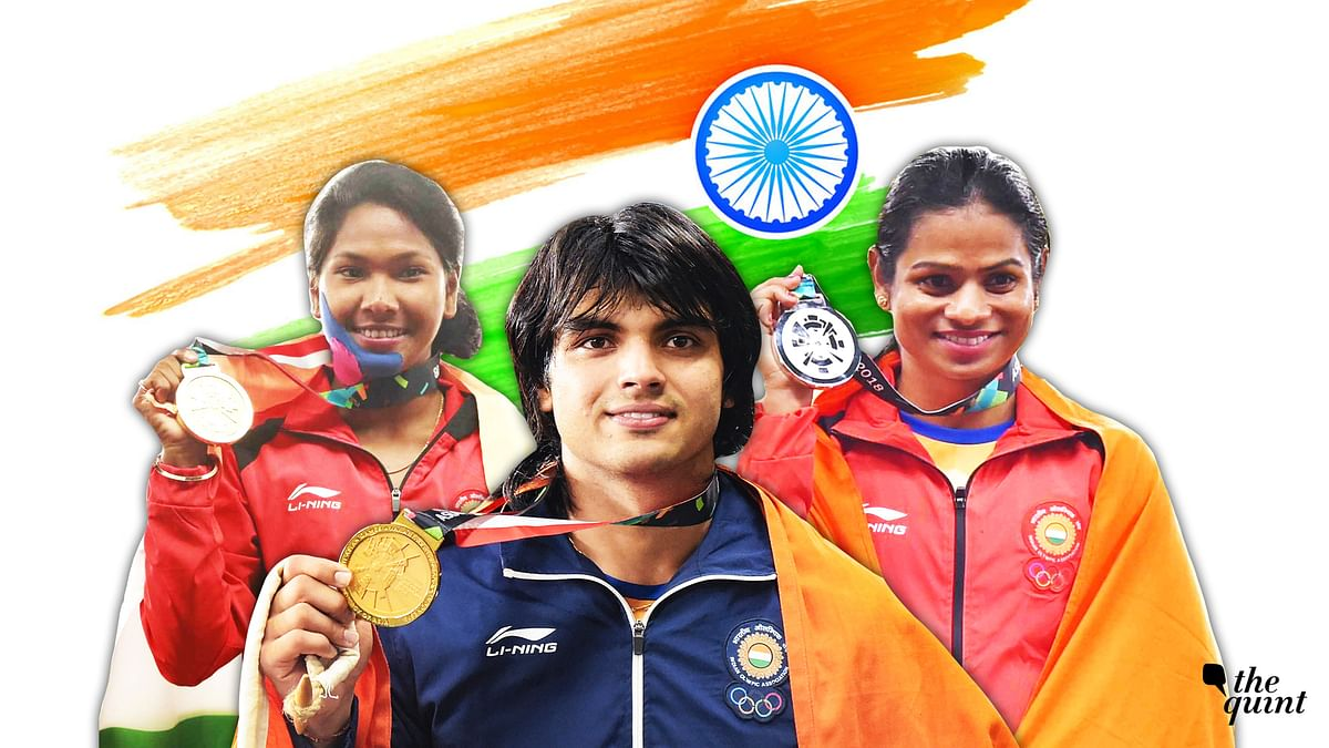 India's athletes won 19 medals at the 2018 Asian Games.