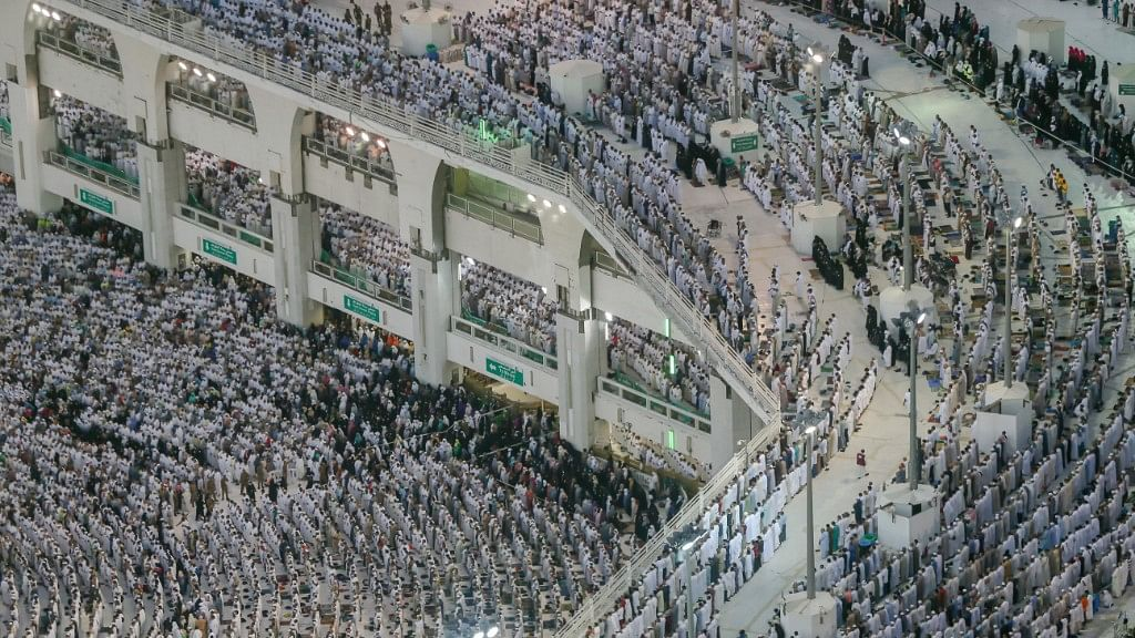 Discover Hajj: Islam's Most Sacred Pilgrimage