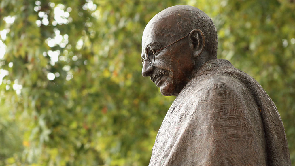 30 January is the death anniversary of Mahatma Gandhi.