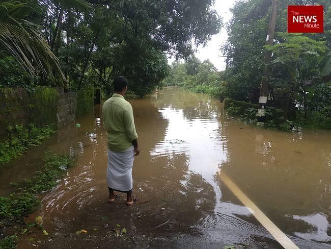 Kozhikode has seen 375 mm of rainfall in just the last week.