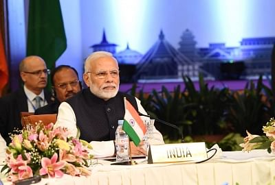 Modi 2.0: Top Foreign Policy Priorities, Trade Tension & More