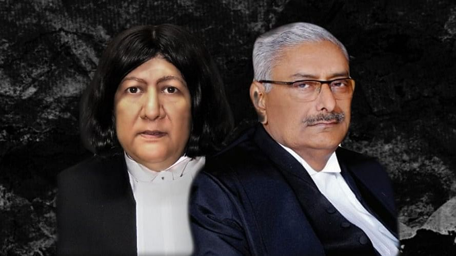 Supreme Court judge Indira Banerjee J revealed in open court about an attempt to influence her in a pending case.