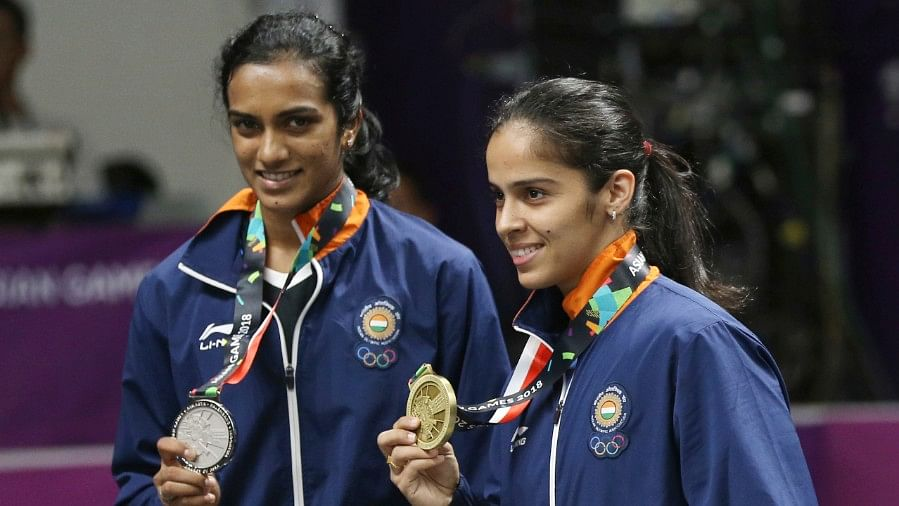 Sindhu, Saina Look To End 54-Year Old  Asia Championship Drought