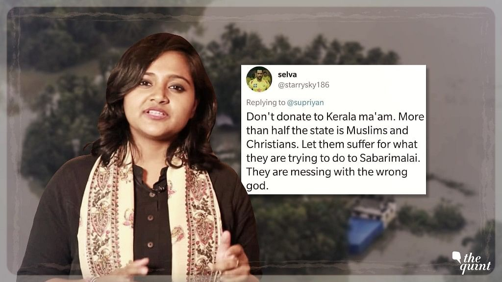 Blaming Women & Beef for Kerala Floods?! You Must Be Kidding
