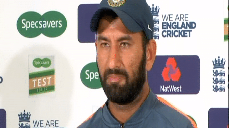 'Good Chance We Can Bowl England Out on Day 4,' Says Pujara