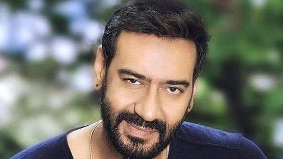 Ajay Devgn's 'De De Pyaar De' Gets a Release Date