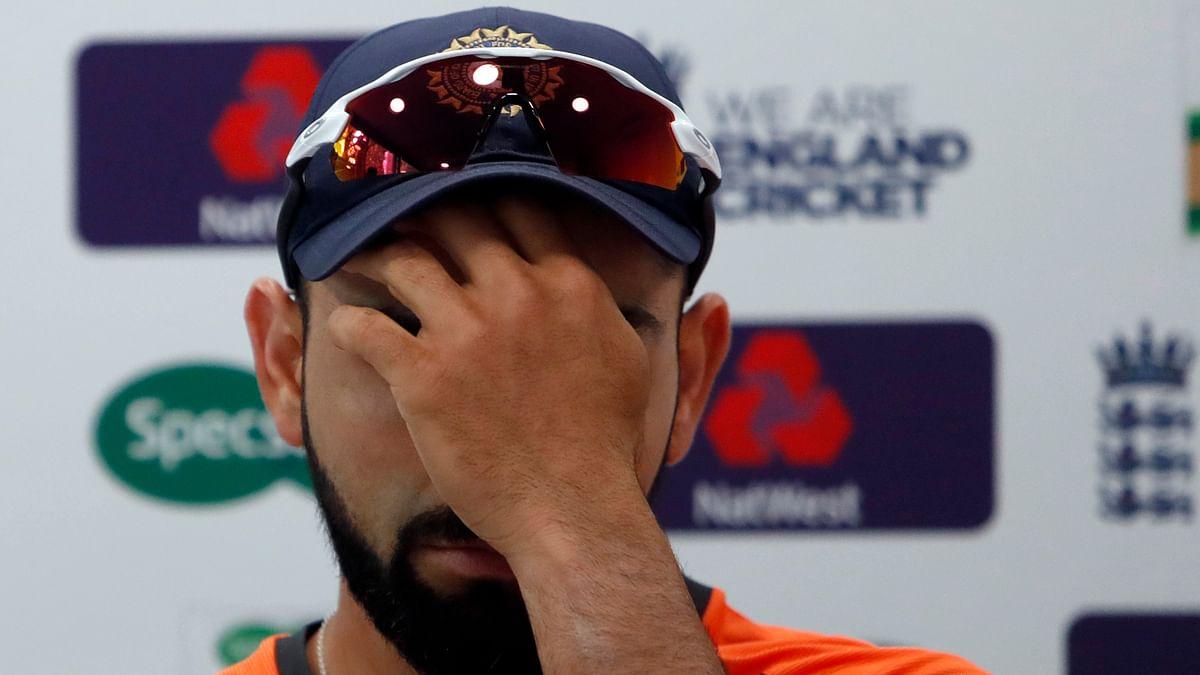 After Afghanistan Win, ICC Fines Indian Skipper Virat Kohli
