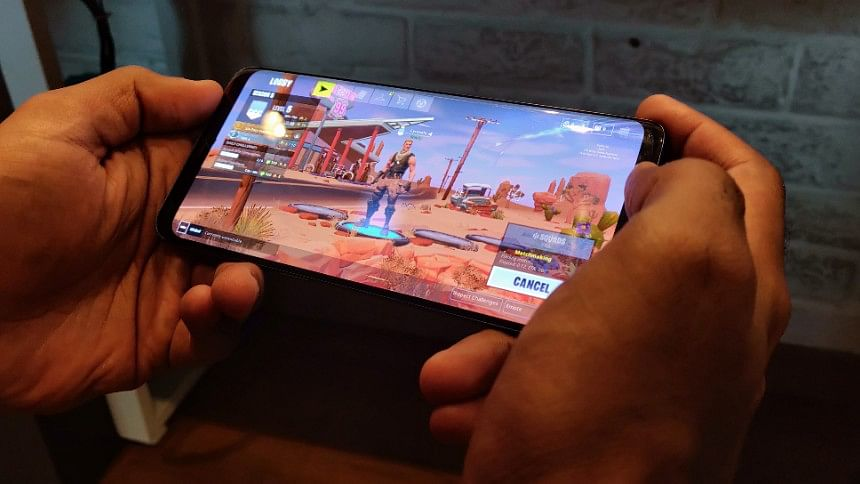 PUBG is one of the fastest growing Android games in India.