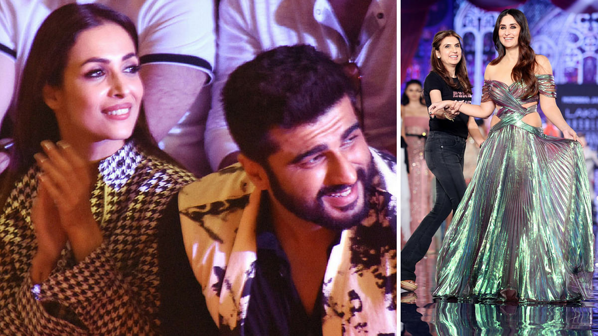 Lakme Fashion Week Winter/Festive 2018 commenced with immense grandeur, let's take a look at the most fashionable weekend that was.