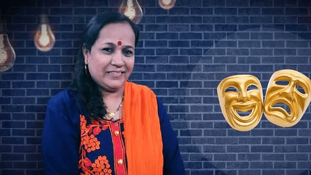 Deepika Mhatre: Smashing The Class Barrier, One Laugh At A Time