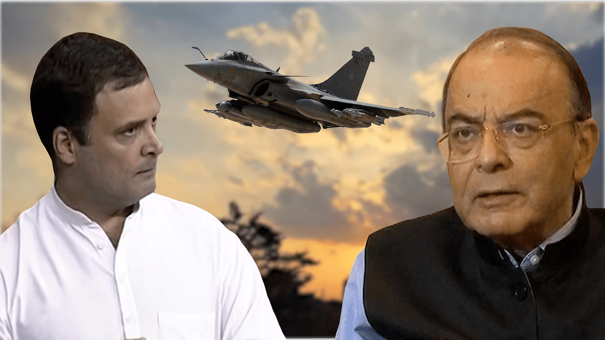 Rafale – Lies, Shortlived Lies and Now, Further Lies