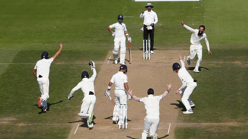 After the fourth Test match, India are left counting the positives and England walked away with the five-match series 3-1.
