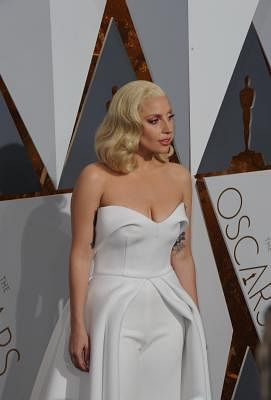 Singer Lady Gaga. (File Photo: Xinhua/Yang Lei/IANS)