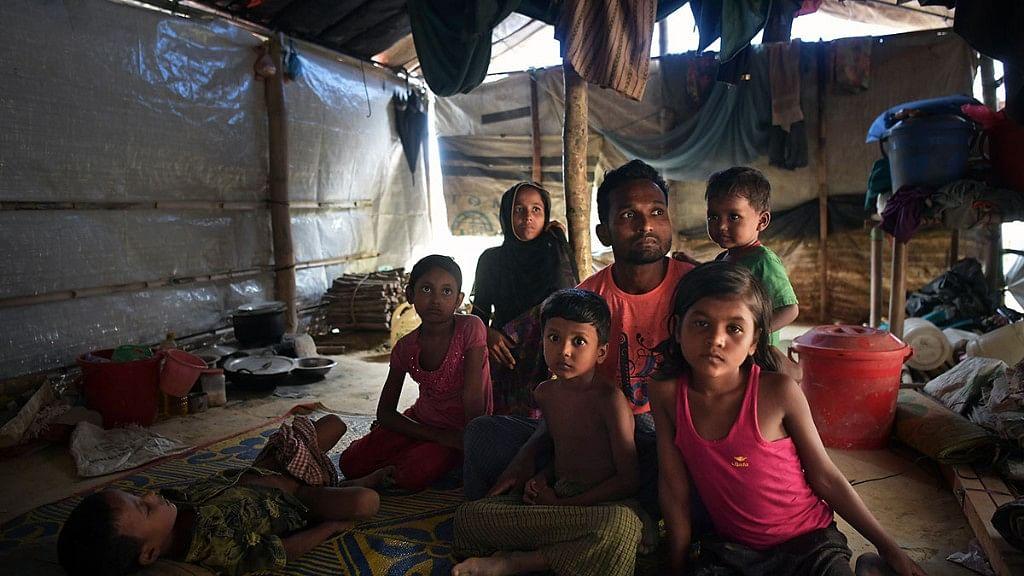 Rohingya Refugees: One Year Of Half-Life, Yearning To Break Free