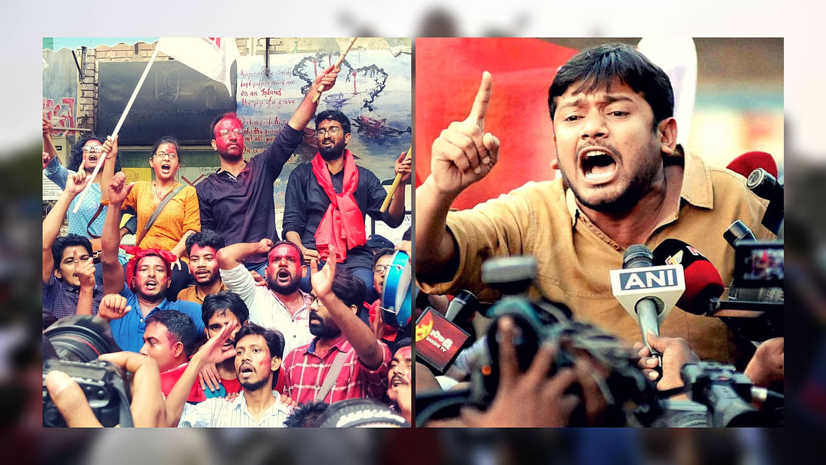 Left Owes Its JNU Win to a Decision Taken During 'Sedition Saga'