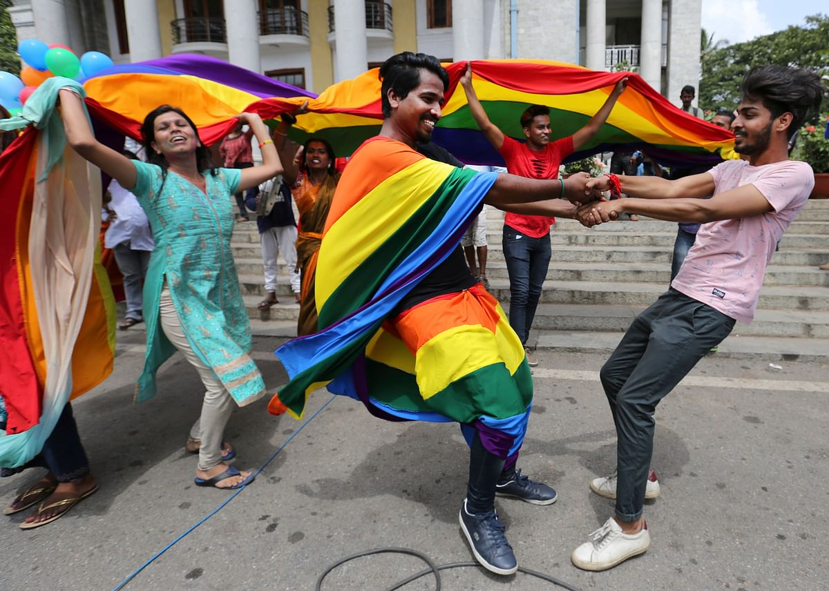 Same-Sex Marriage, Adoption Right: Next Step for the LGBT Movement
