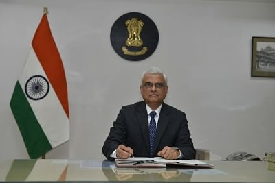 Chief Election Commissioner of India O.P. Rawat. (File Photo: IANS)