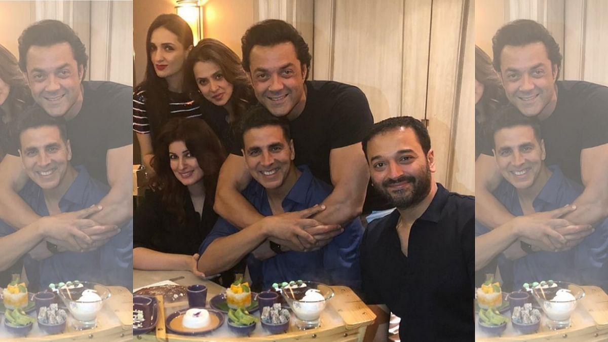 Akshay Kumar talks about turning 51.