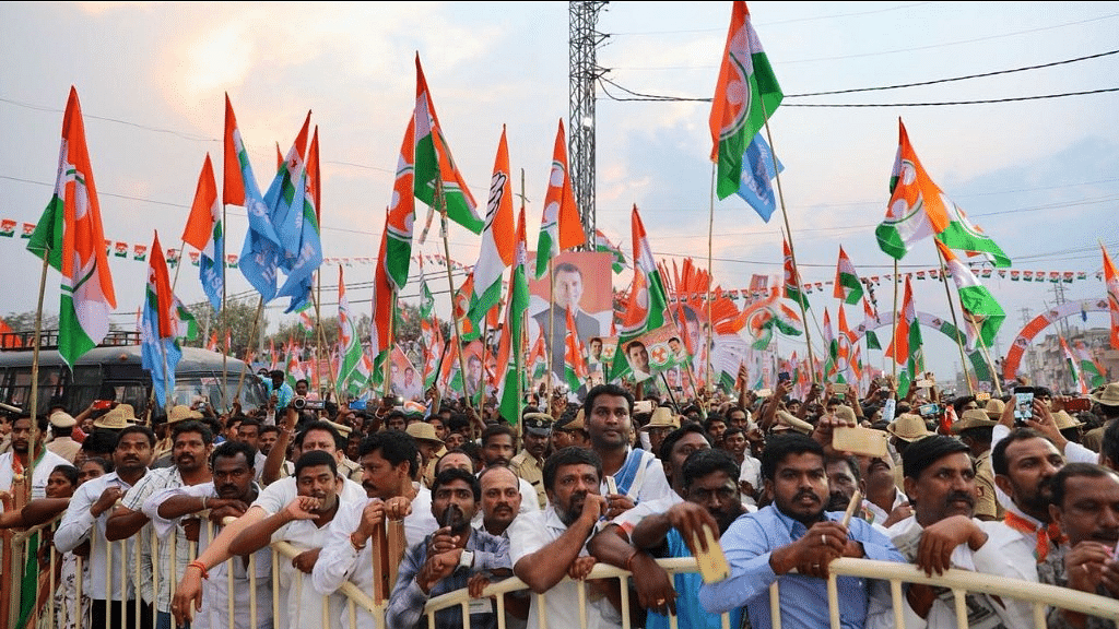 Karnataka Local Body Polls: Win-Win for Congress and Coalition