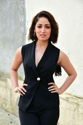 Actress Yami Gautam. (Photo: IANS)